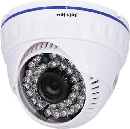 Jetview XR-15 Dome Kamera